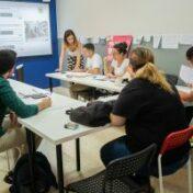 ARTÍCULO – La Voz del Sur : El método Aptis o cómo superar la prueba de inglés en una academia con el 100% de aprobados